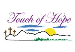 Touch of Hope
